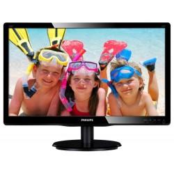 Philips Moniteur LCD avec rétroéclairage LED 226V4LAB