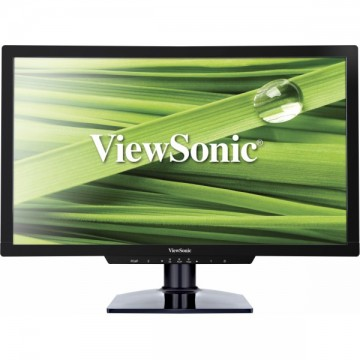 """Viewsonic LED LCD SD-Z225 22"""" Black Full HD"""