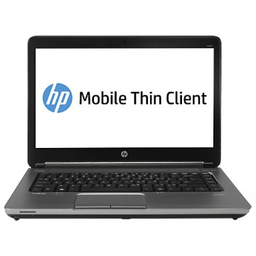 HP Mobile Thin Client mt41