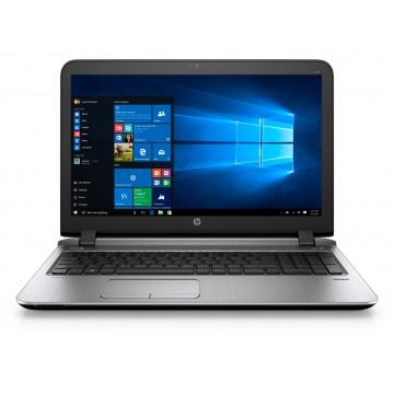 """HP ProBook G3 Noir, Gris 2.2GHz 15.6"""" 1366 x 768pixels"""