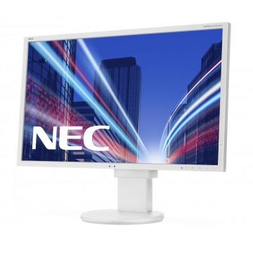 "NEC MultiSync EA224WMi 21.5"" Full HD IPS Blanc"