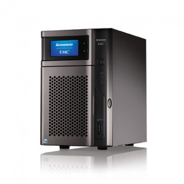 Lenovo TotalStorage Series NAS px2-300d 6TB