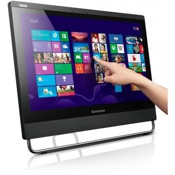 "Lenovo ThinkCentre M93z 3GHz i5-4590S 23"" 1920 x 1080pixels"