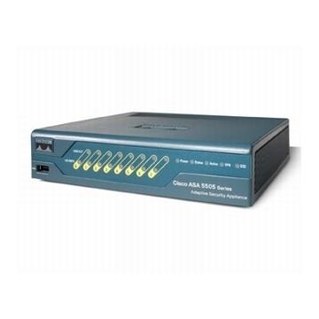 Cisco ASA 5505 150Mbit/s