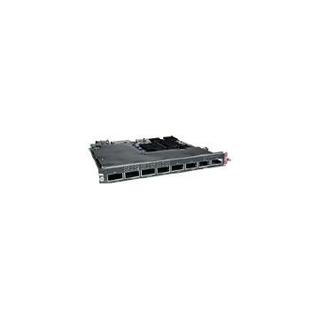 Cisco WS-X6708-10G-3C= module de commutation réseau
