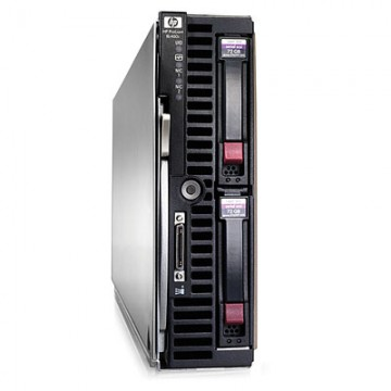 Hewlett Packard Enterprise ProLiant BL460c