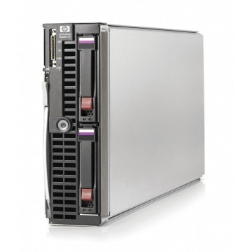 HP ProLiant 603256-B21 serveur