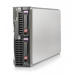 Hewlett Packard Enterprise ProLiant 603588-B21 serveur