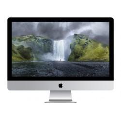 """Apple iMac 3.5GHz 27"""" 5120 x 2880pixels Argent"""