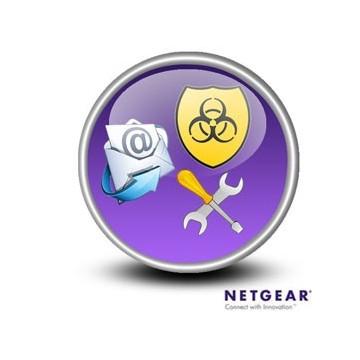 Netgear ProSecure UTM5
