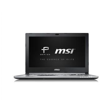 """MSI Prestige PX60 6QE-276FR 2.6GHz i7-6700HQ 15.6"""" 1920 x 10"""