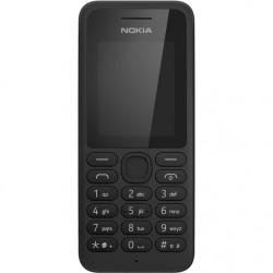 """Nokia 130 Dual SIM 1.8"""" 67.9g Noir"""
