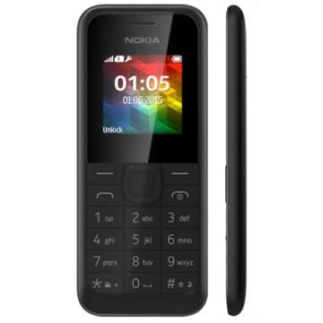"Nokia 105 1.4"" 70g Noir"