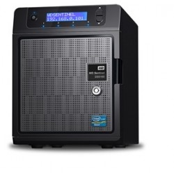 Western Digital Sentinel DS5100 8TB