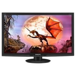 Philips Moniteur LCD, rétroéclairage LED 273E3LHSB