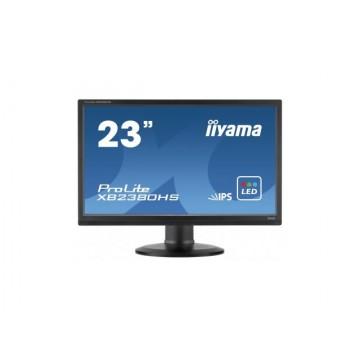 "iiyama ProLite XB2380HS-B1 23"" Noir Full HD écran plat de PC"