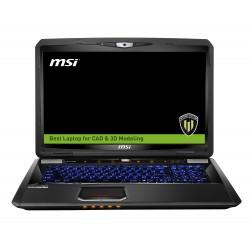 MSI Workstation WT70 2OK-2288FR