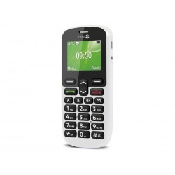 Doro PhoneEasy 508 81g Blanc