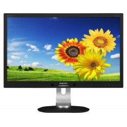 Philips Brilliance Moniteur LCD