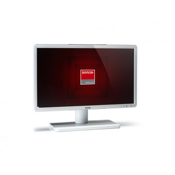 """Barco MDRC-2122 WP 21.5"""" Argent, Blanc Full HD"""