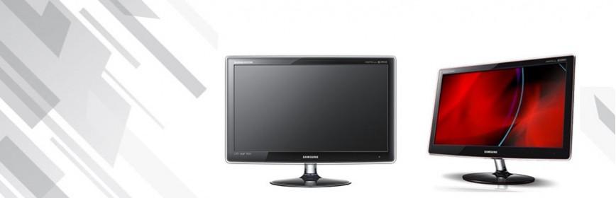 Moniteurs avec tuner TV