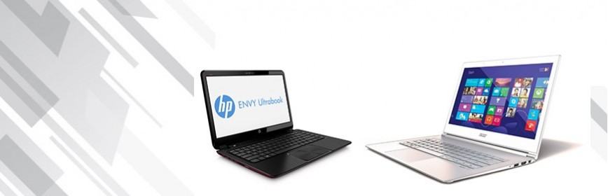 Ultrabook & Ultraportable